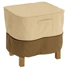 Today Only Sale Veranda Ottoman / Side Table Cover
