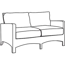 Veranda Sofa / Loveseat Cover