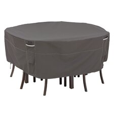 Wonderful Ravenna Round Patio Set Cover