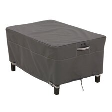 Ravenna Patio Ottoman / Side Table Cover