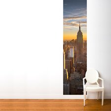 Fresk Empire State Wall Mural