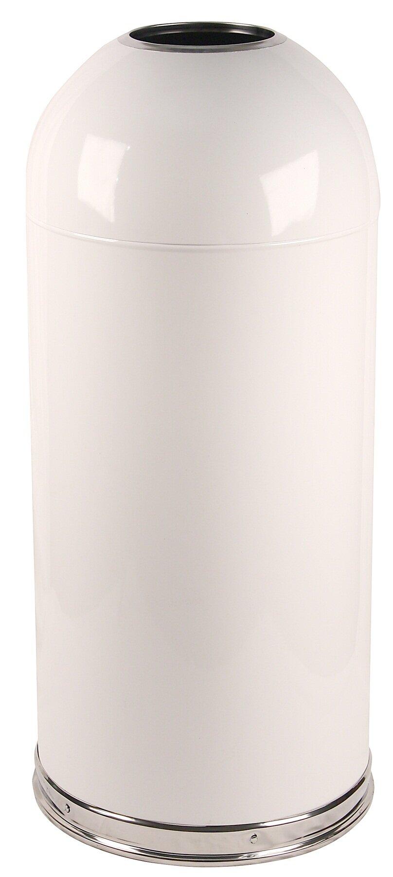 Witt 15 galones basura de basura galones a95757