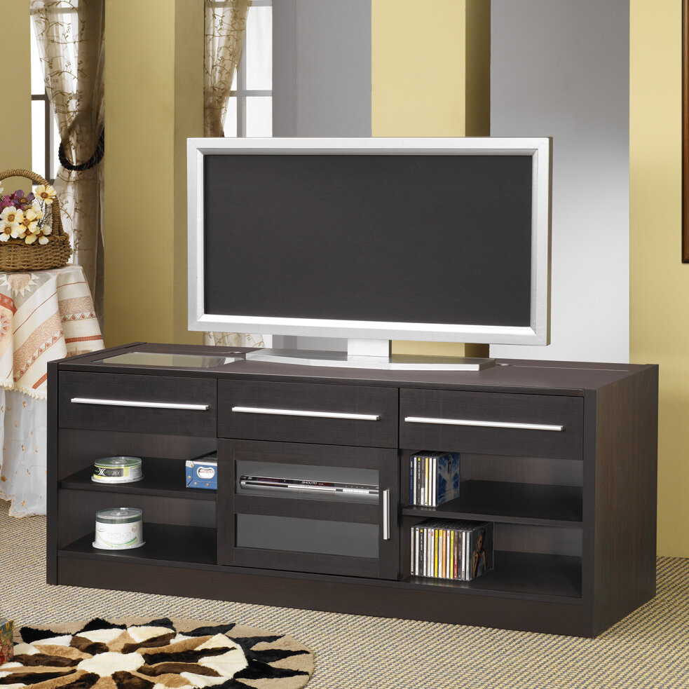 Wildon Home Signaller Tv Stand For Tvs Up To 46 Ebay