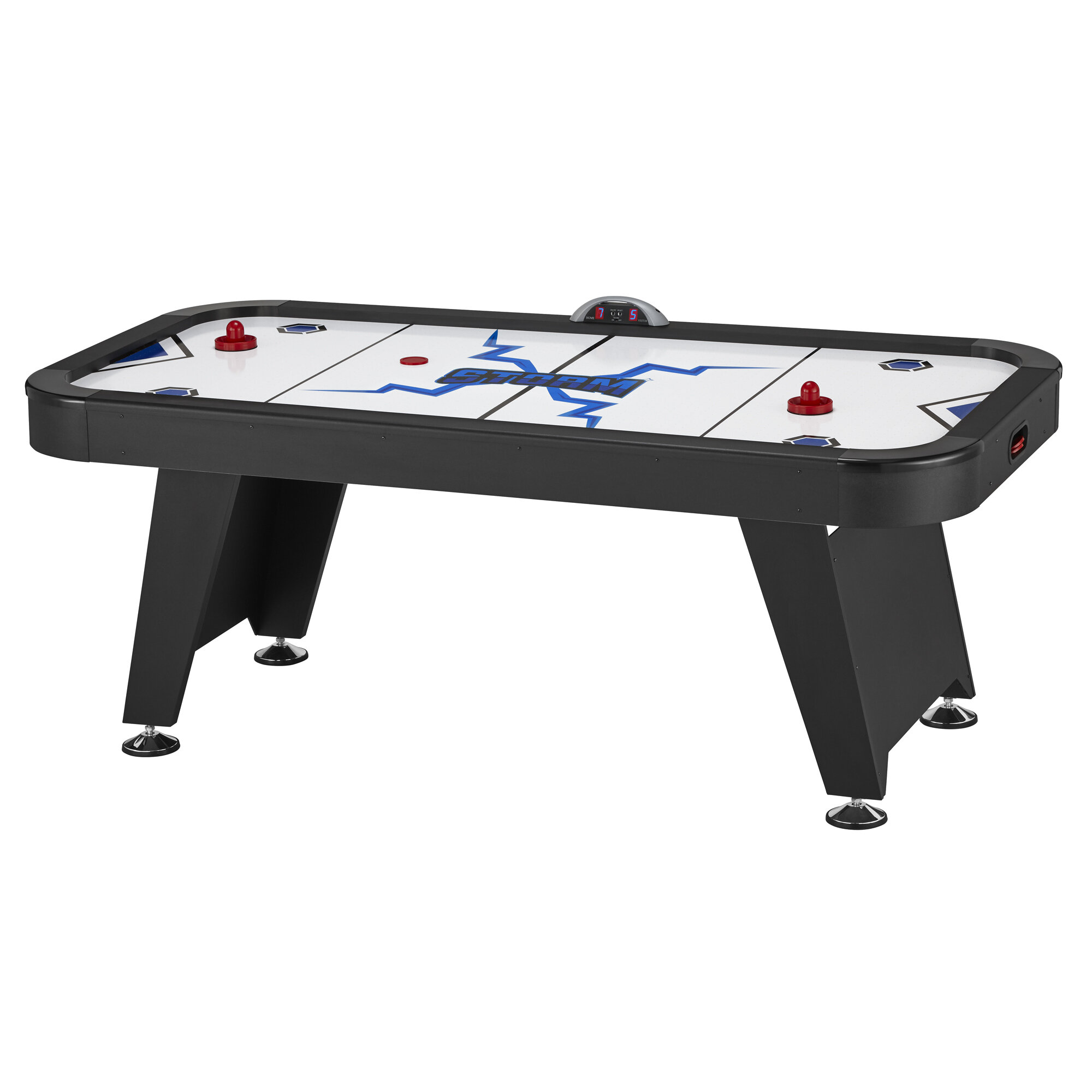 Gld Products Fat Cat Storm 7 Air Hockey Table Ebay
