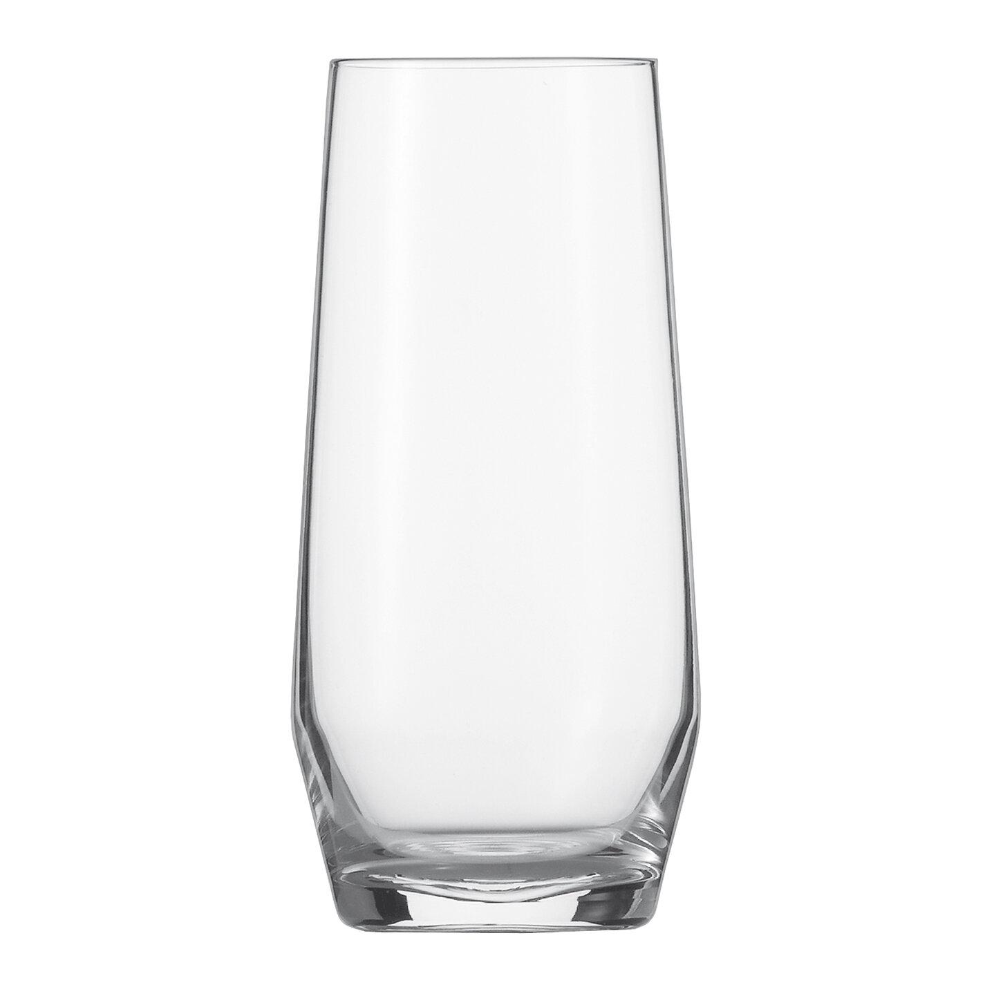 Drinking Glass Set of 6 Schott Zwiesel Pure 12 oz