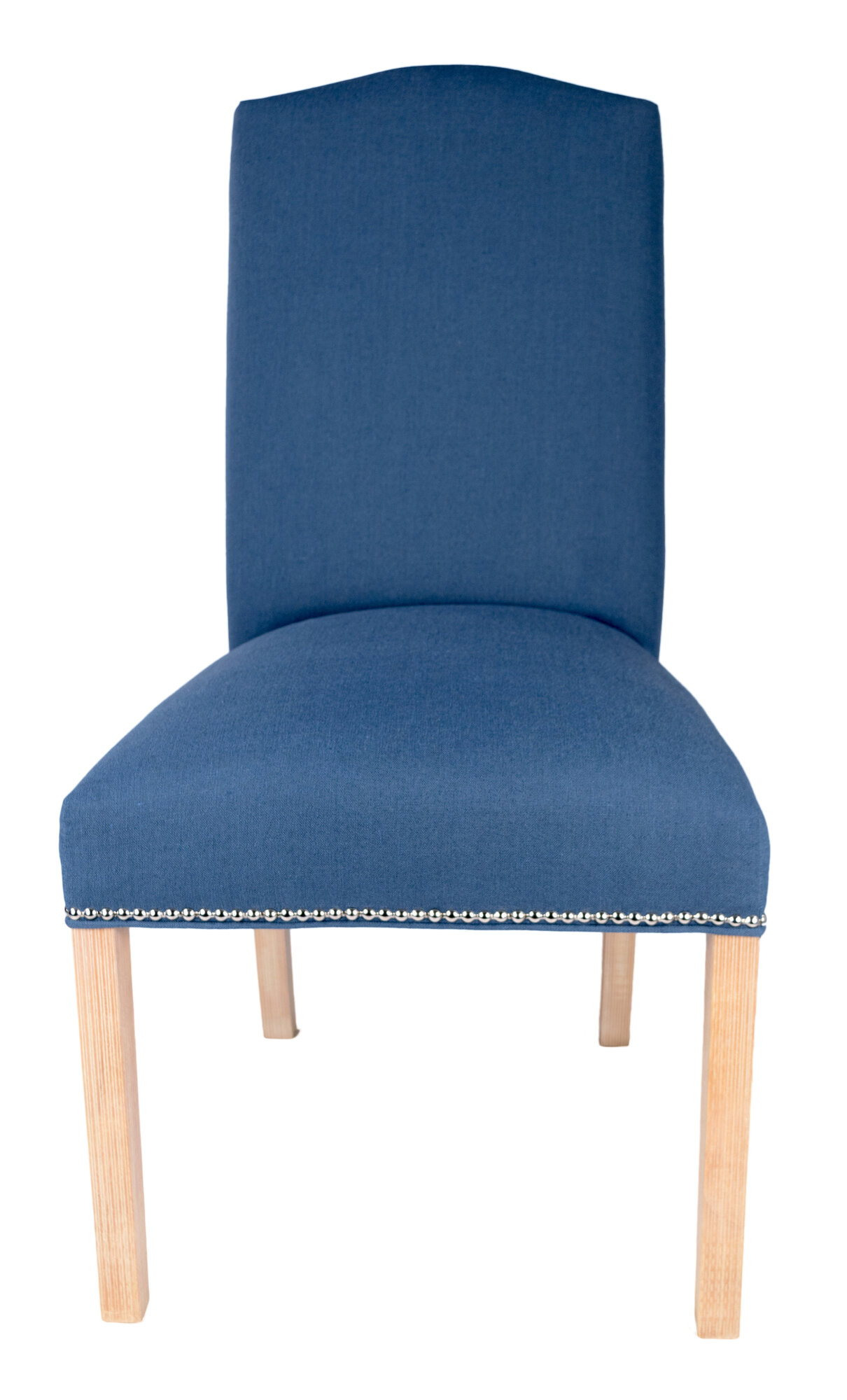 Details About Sole Designs Parsons Upholstered Dining Chair Set Of 2