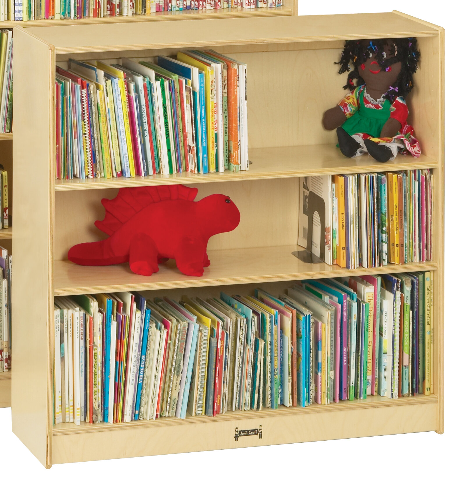 Jonti Craft Bookcase