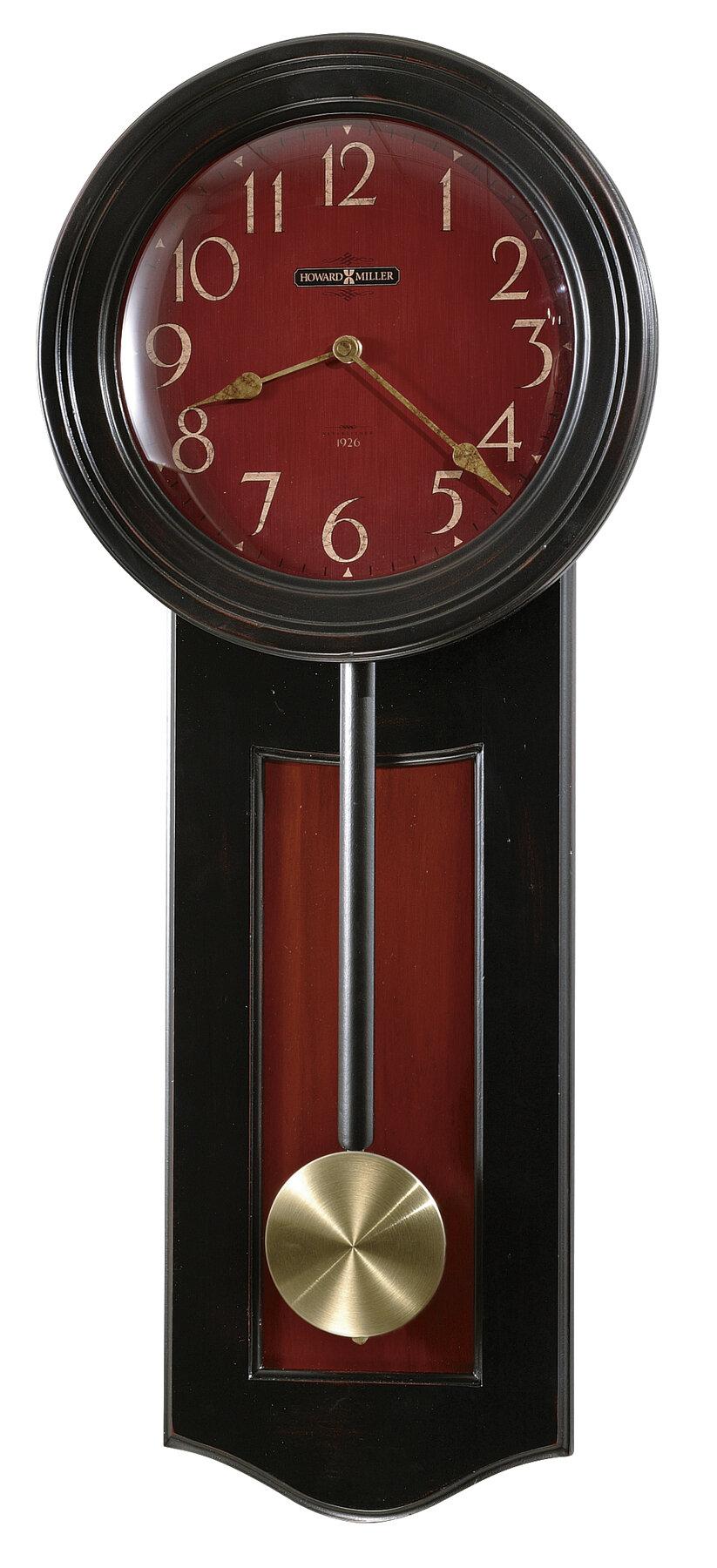 Howard Miller Alexi Wall Clock Ebay