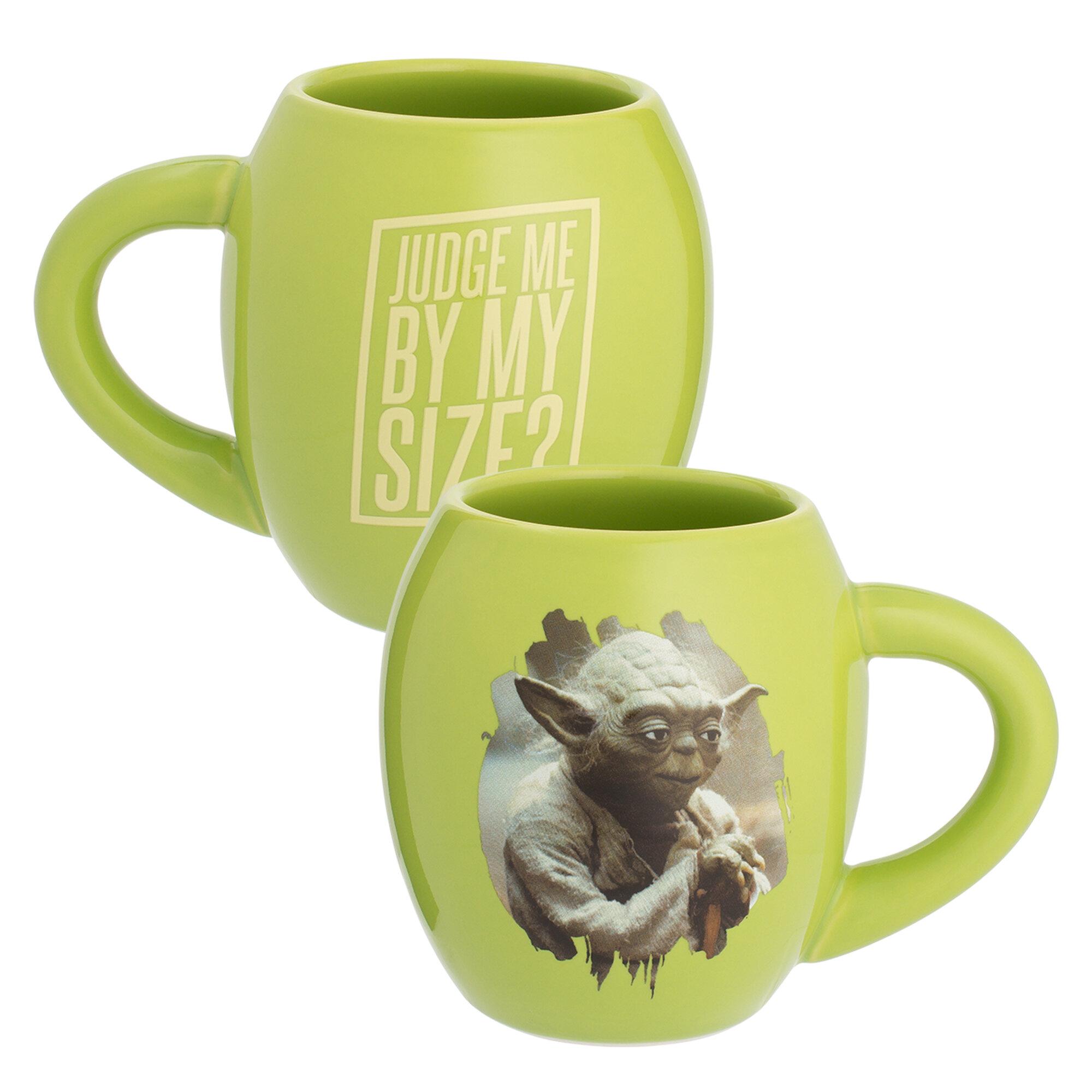 18 OzOval 2 Set Of Wars About Mug Details Coffee Yoda Vandor Llc Star qUGpSzMV