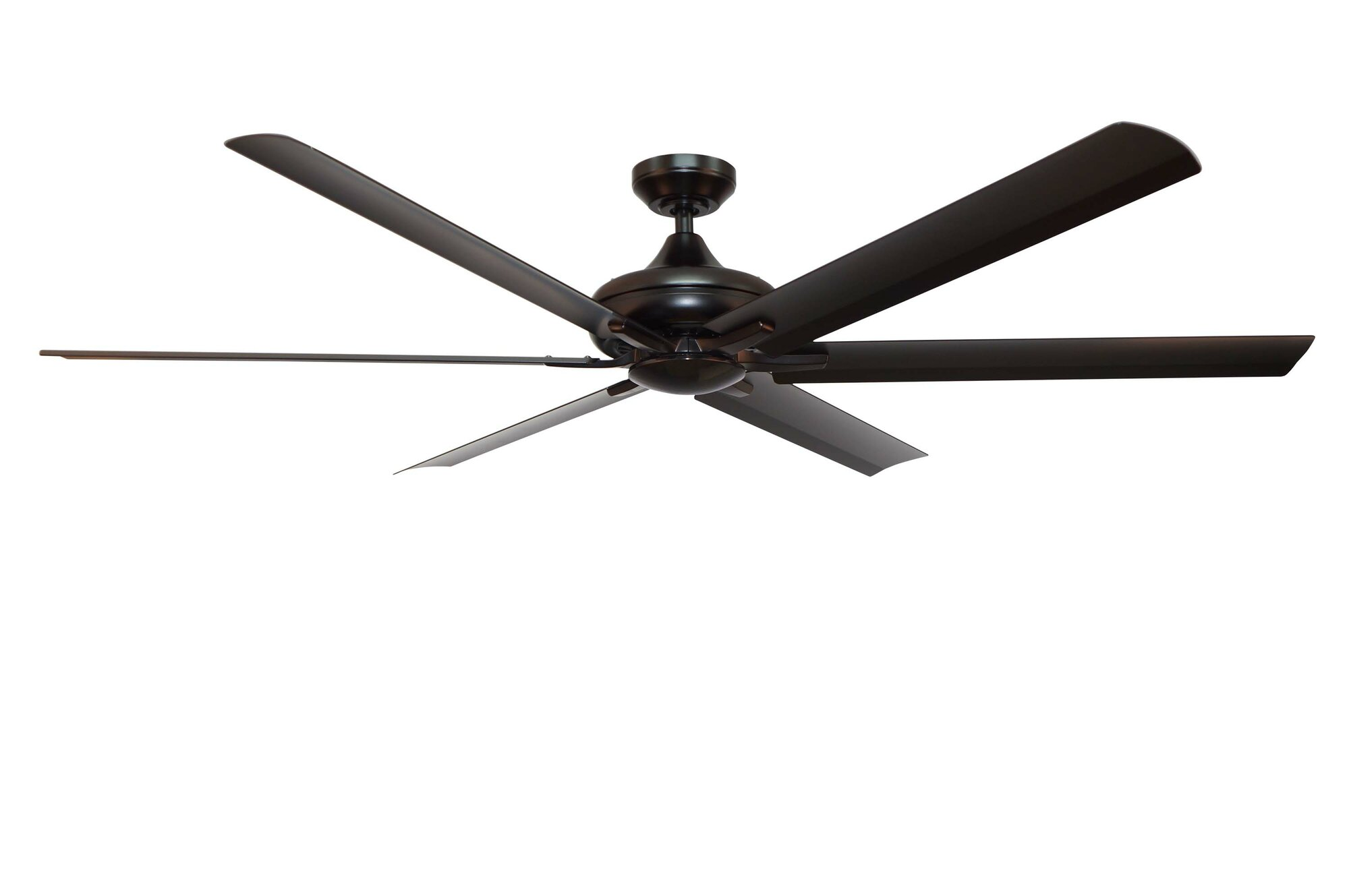 """Darby Home Co 70"""" Ayling 6 Blade Ceiling Fan with Remote"""