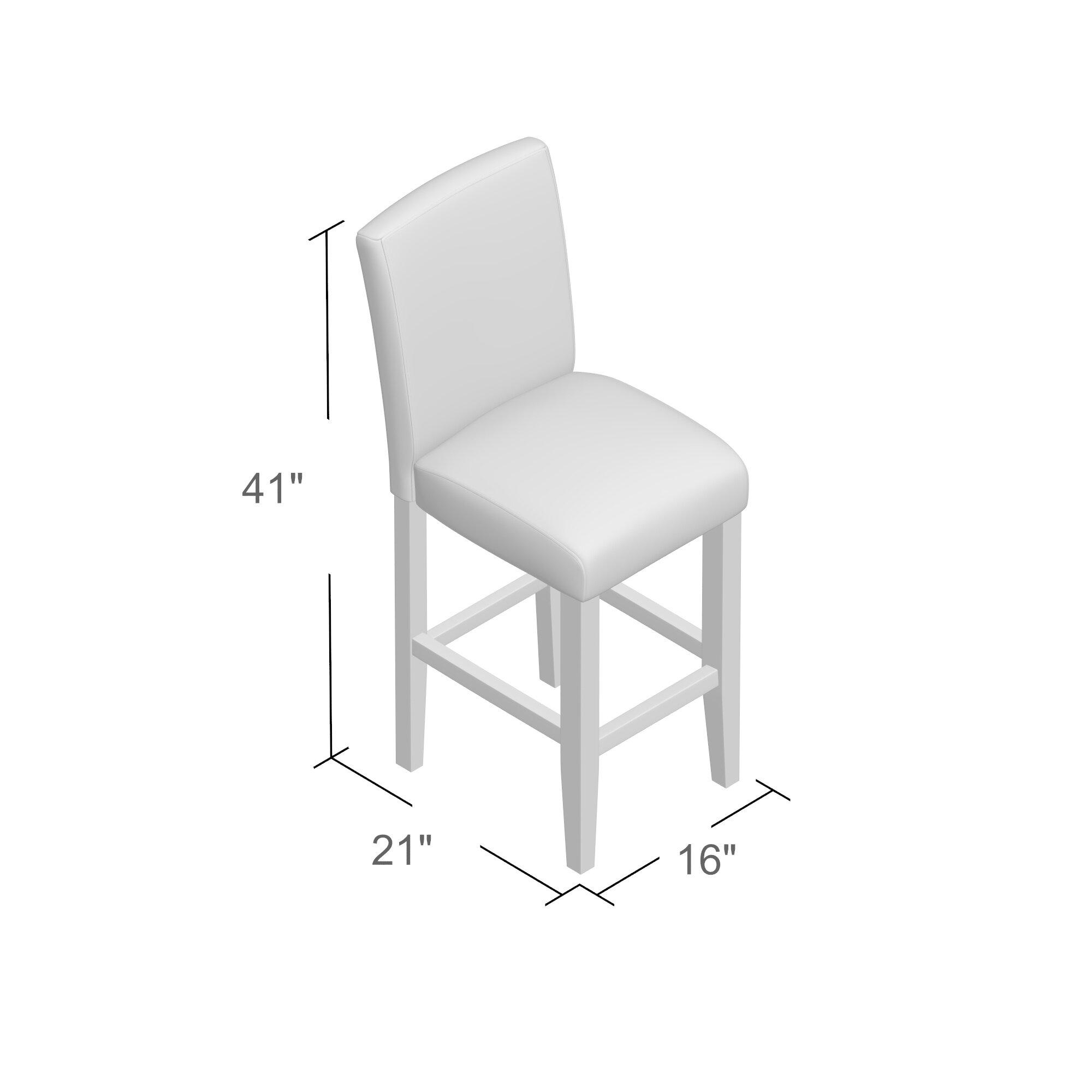 Phenomenal Details About Wrought Studio Poe 26 Bar Stool Set Of 2 Evergreenethics Interior Chair Design Evergreenethicsorg