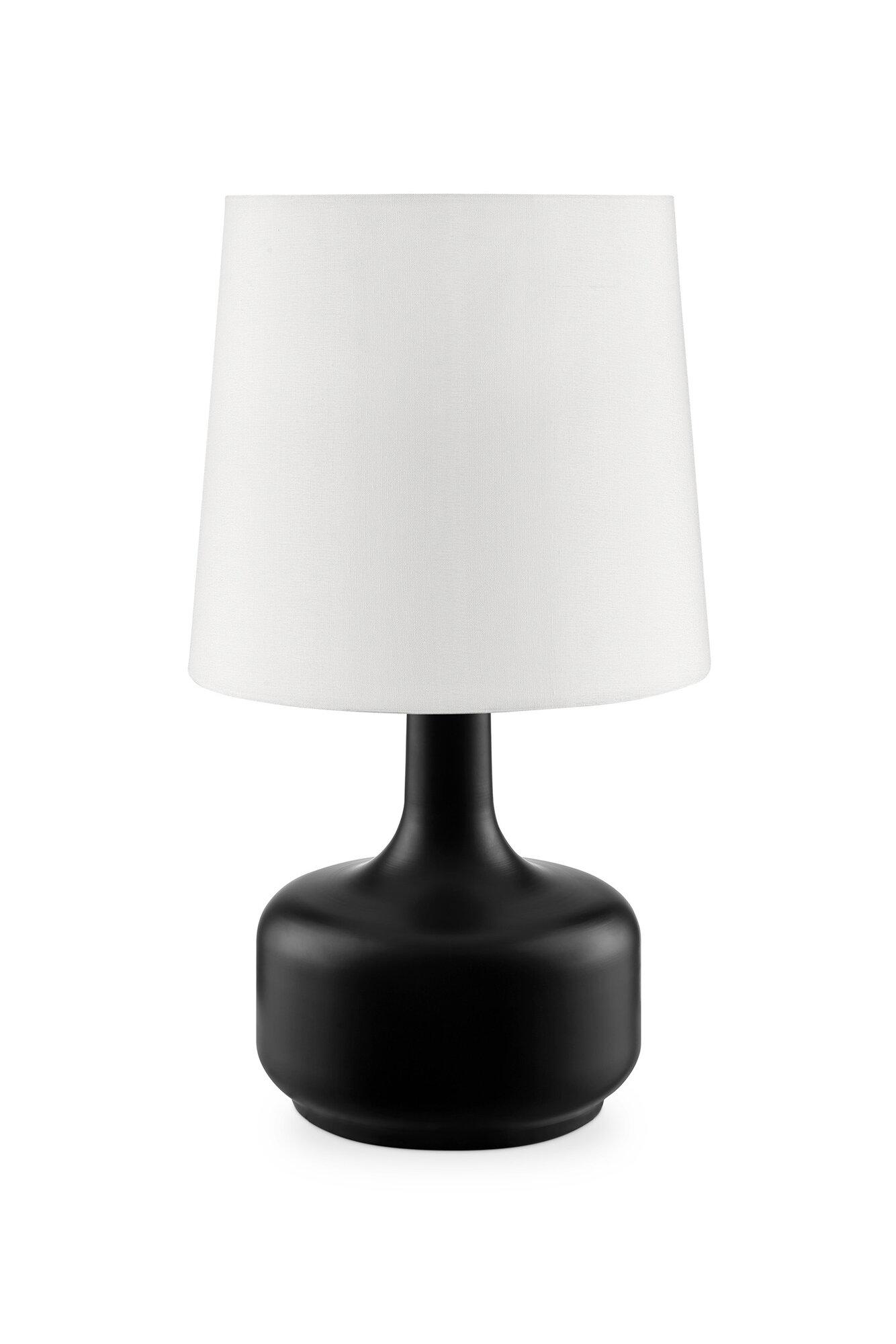 Wrought Studio Harbor Modern Touch 17 Table Lamp Ebay