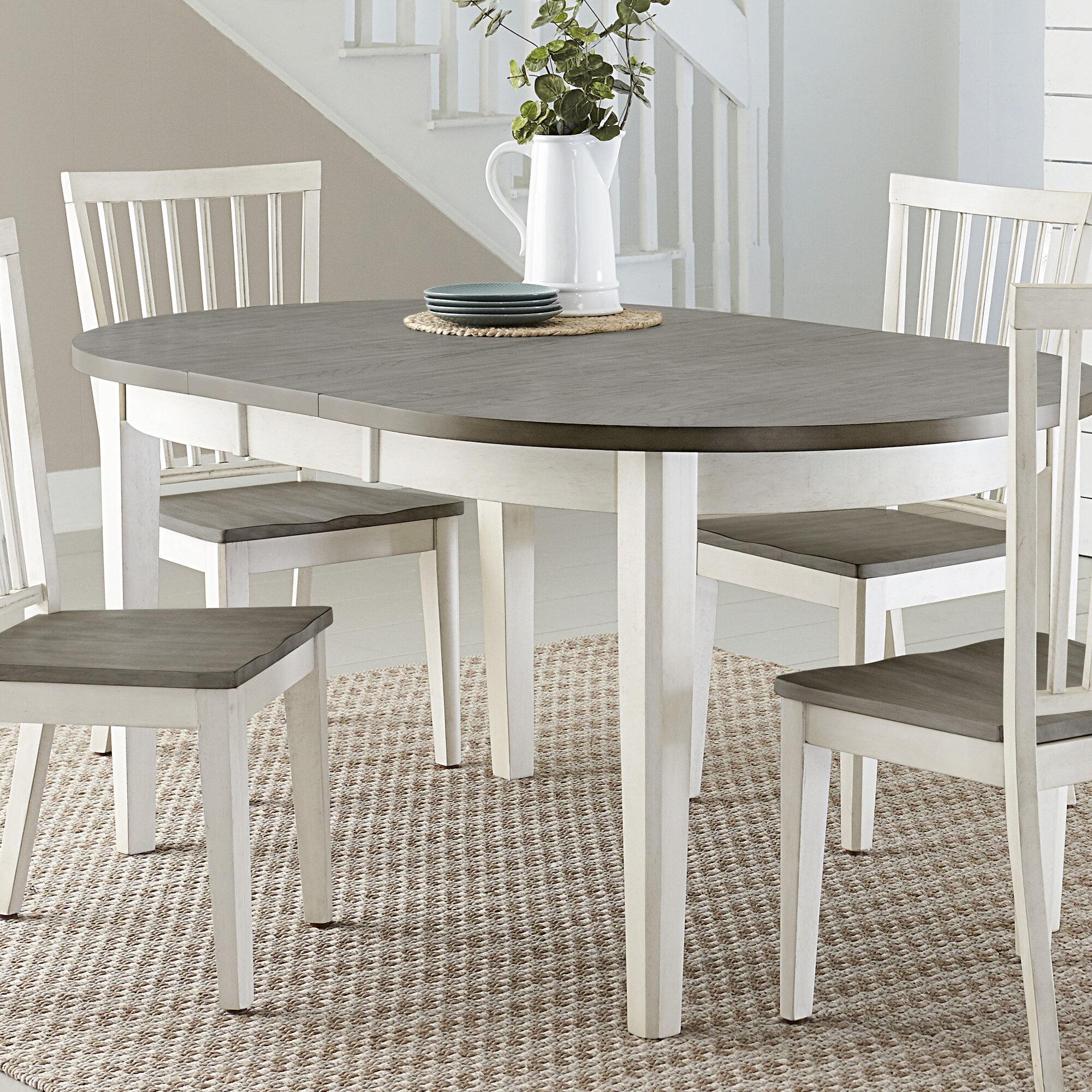 August Grove Coronado Extendable Dining Table
