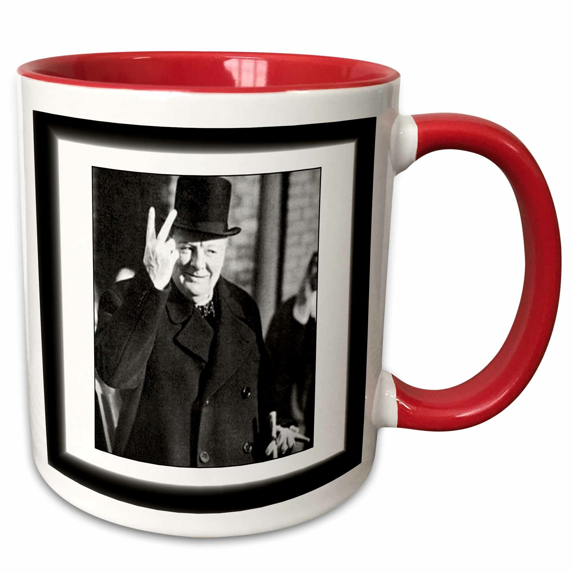About Mug Symple Photo Erbe Winston Stuff Churchill Coffee Details Of 35R4LqAj