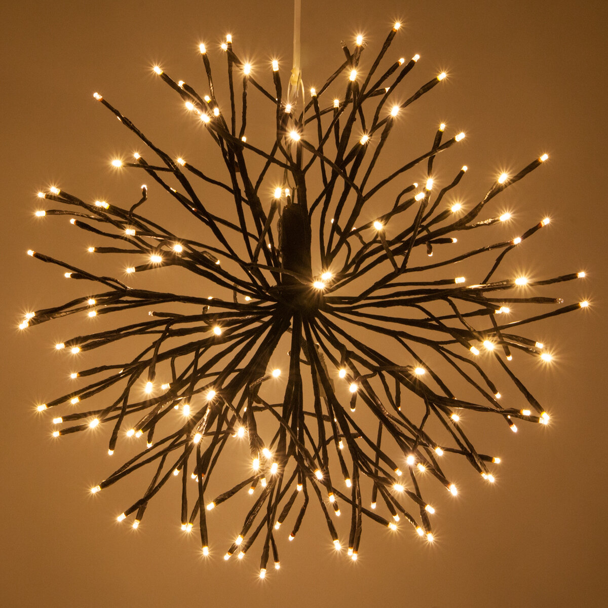 The Holiday Aisle Led Twinkle Light Starburst Branches
