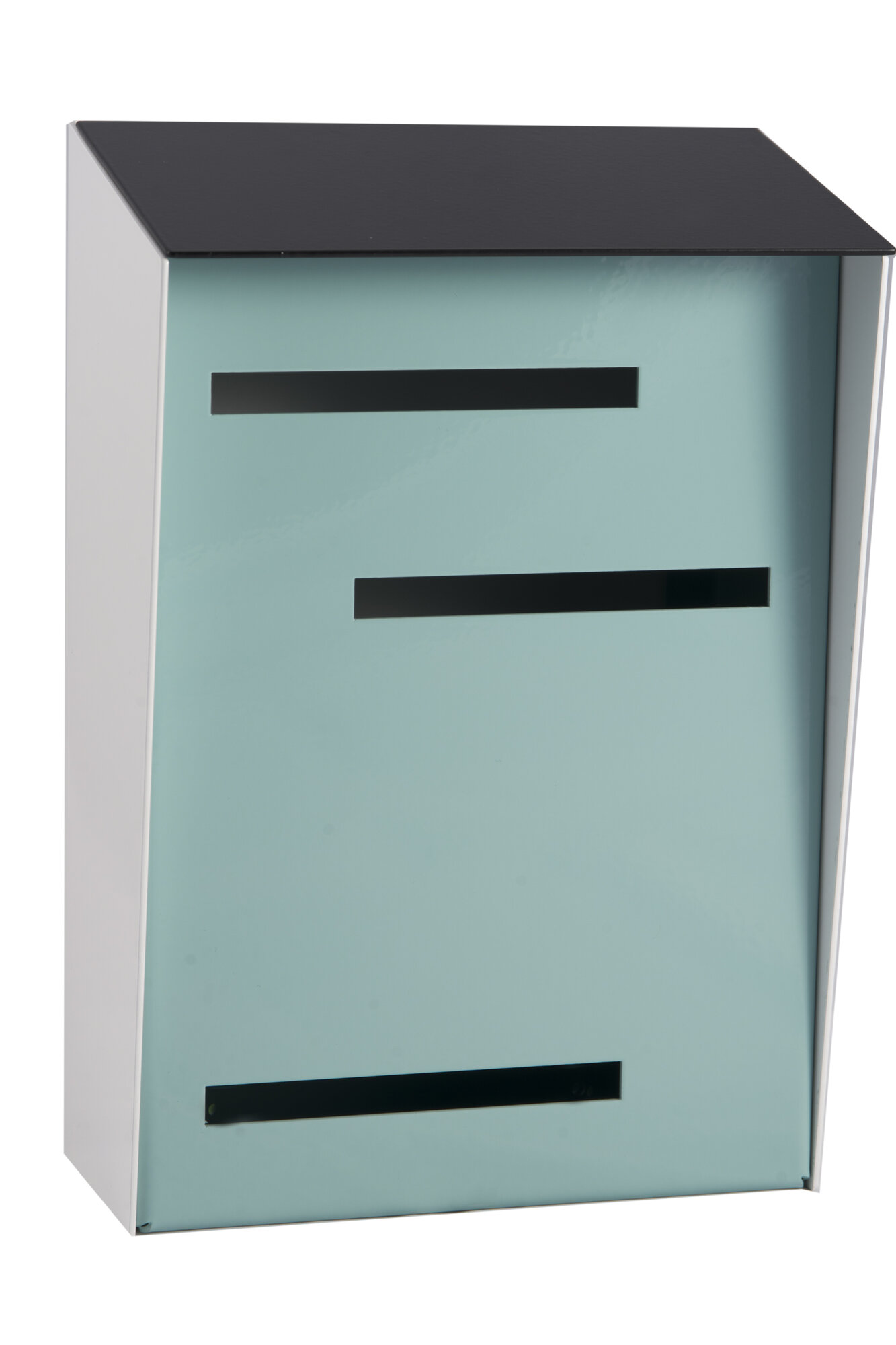 vertical wall mount mailbox. Modern-Mailbox-Vertical-Wall-Mounted-Mailbox Vertical Wall Mount Mailbox