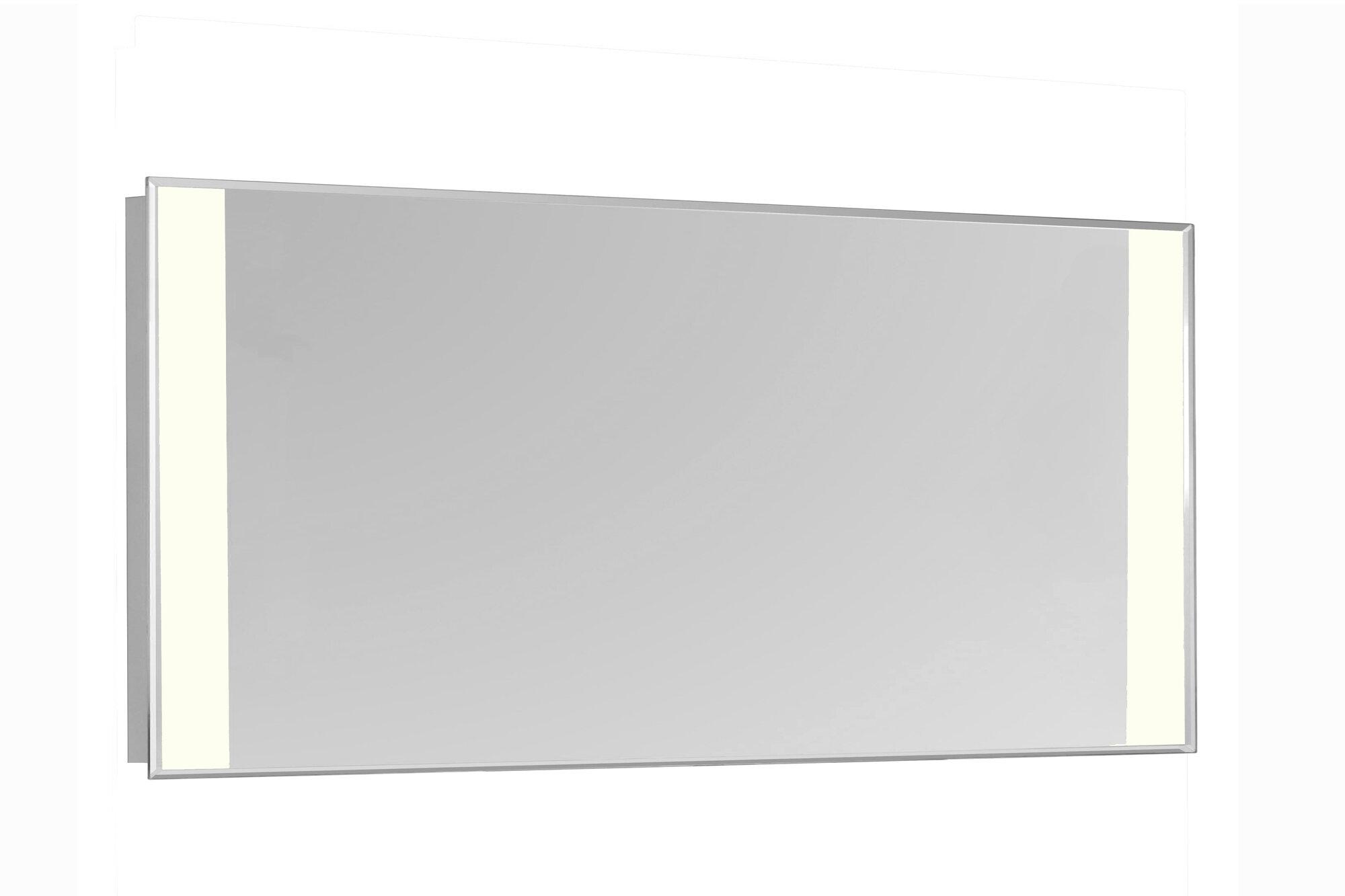 Latitude Run Edge Electric Bathroom/Vanity Mirror | eBay