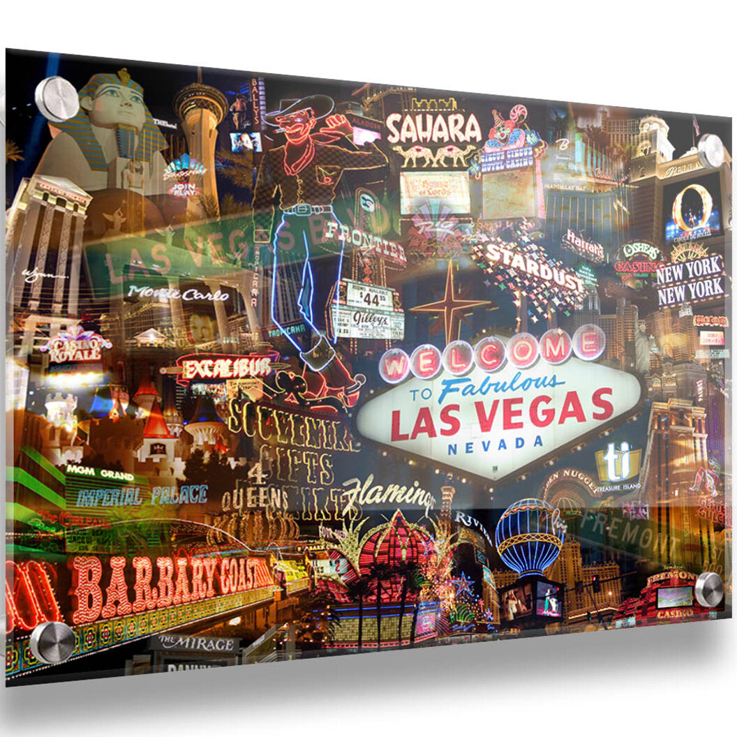 latitude run las vegas photographic print ebay ebay