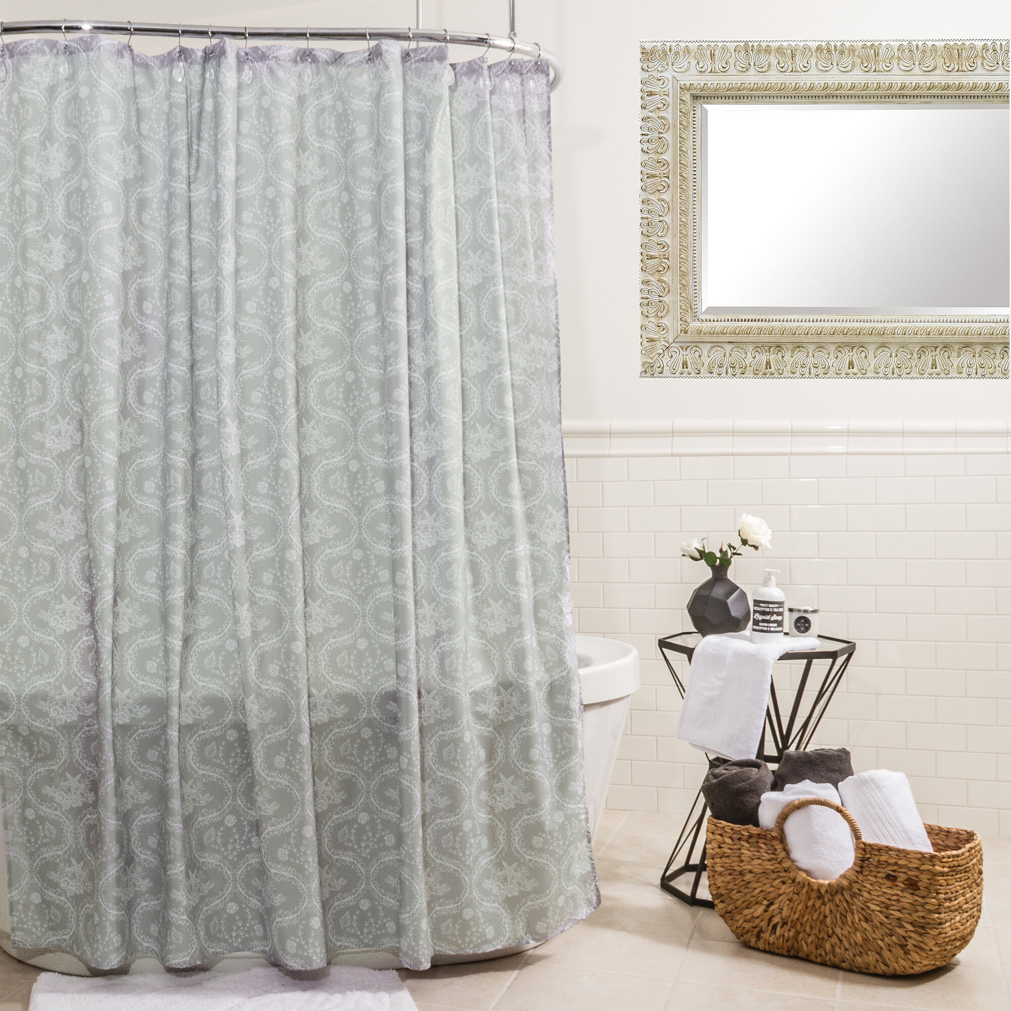 store curtains Adult shower