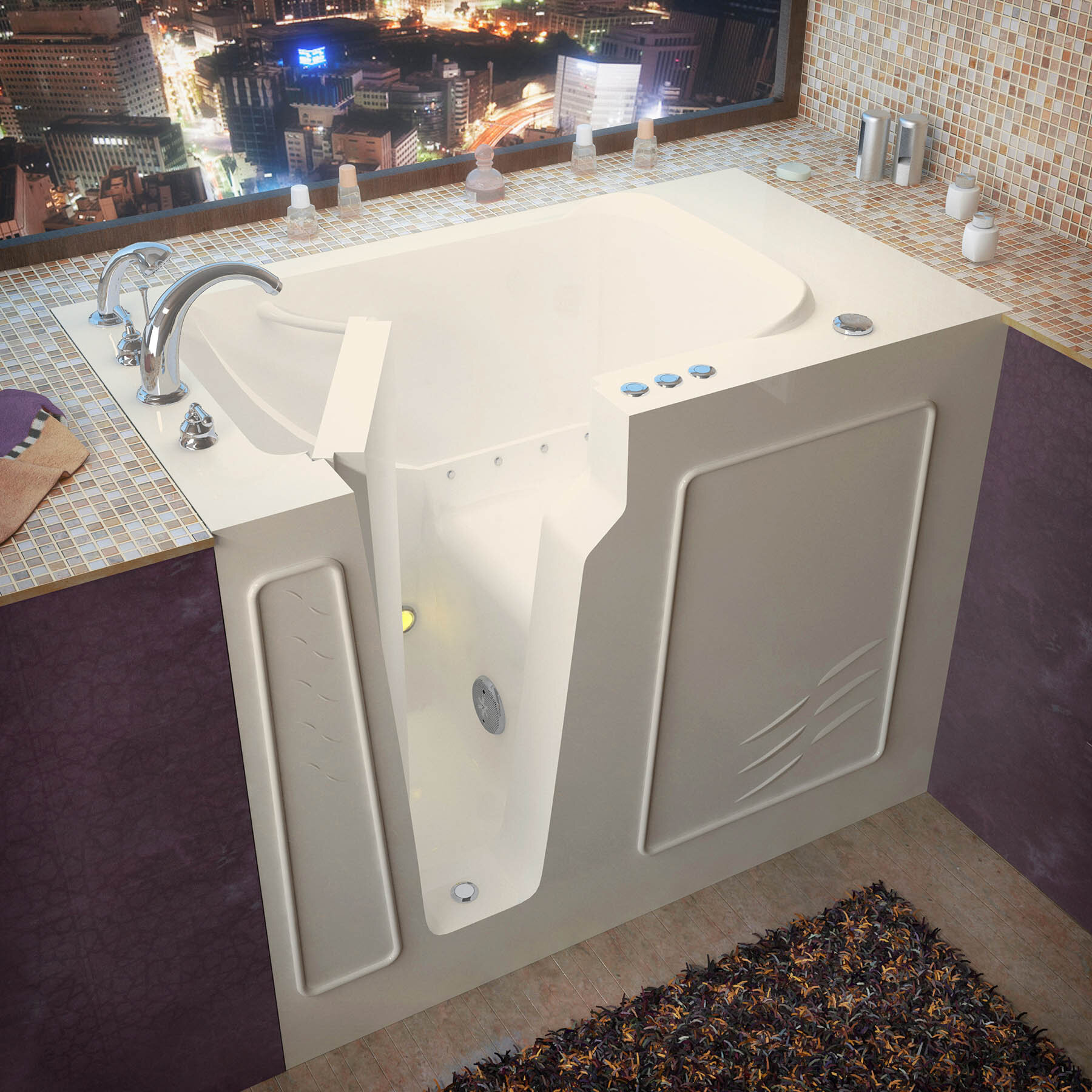 Therapeutic Tubs Flagstaff 52\