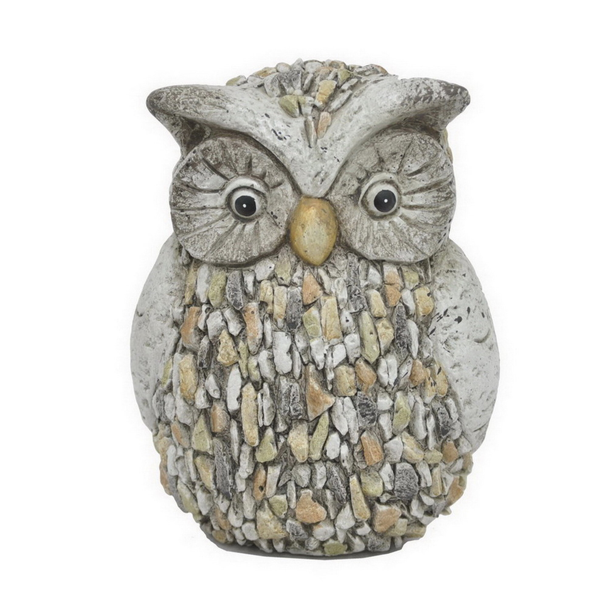 Three Hands Co. Owl Figurine