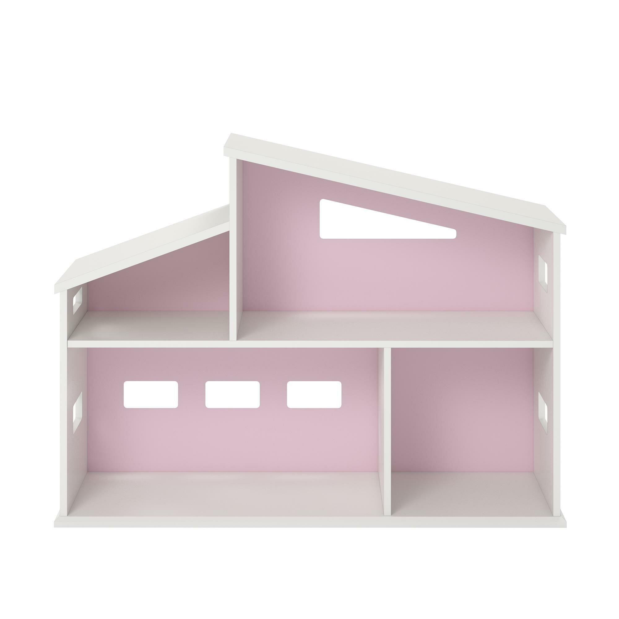 Details About Novogratz Addison Dollhouse 25 Bookcase