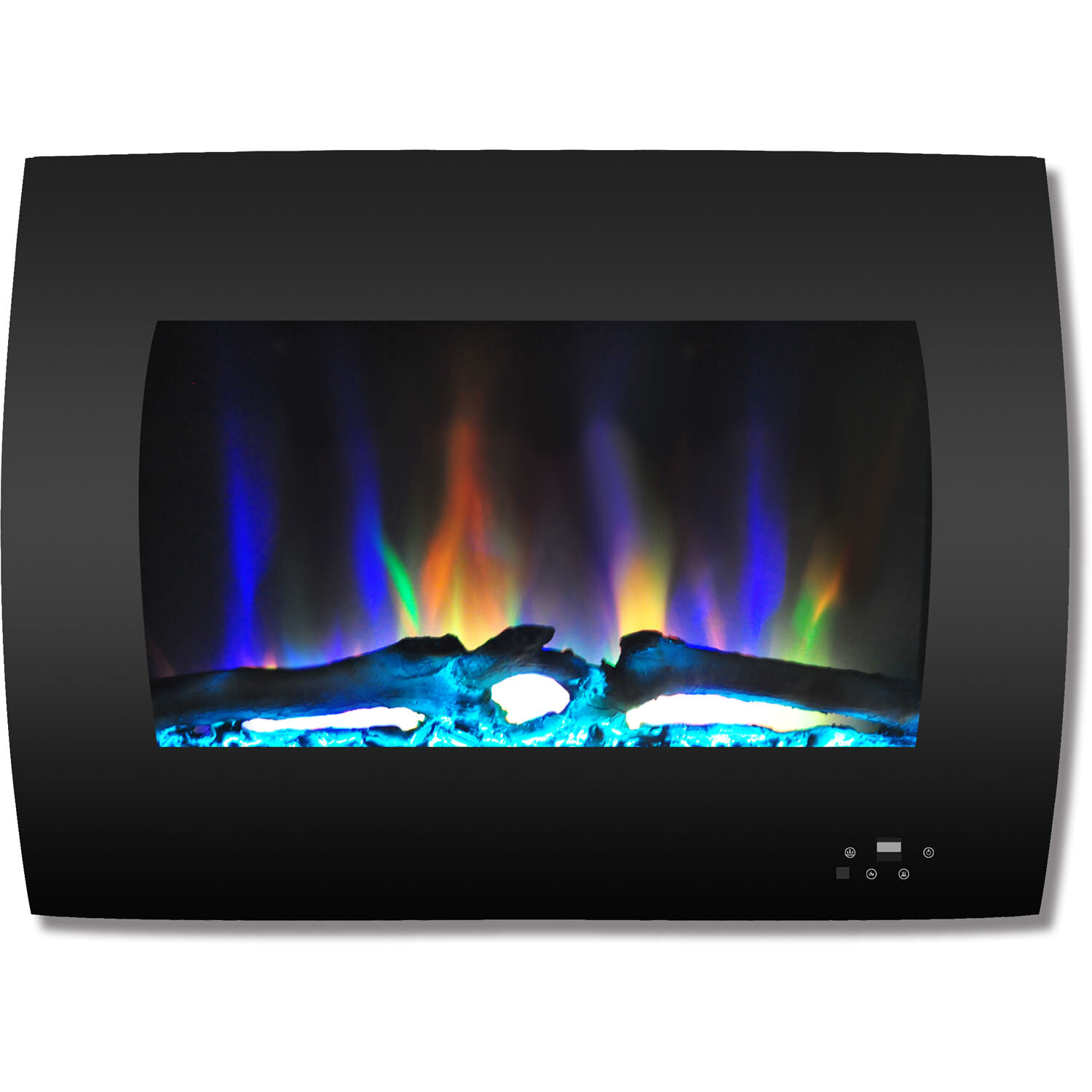 Ebern-Designs-Betts-Curved-Wall-Mounted-Electric-Fireplace thumbnail 3