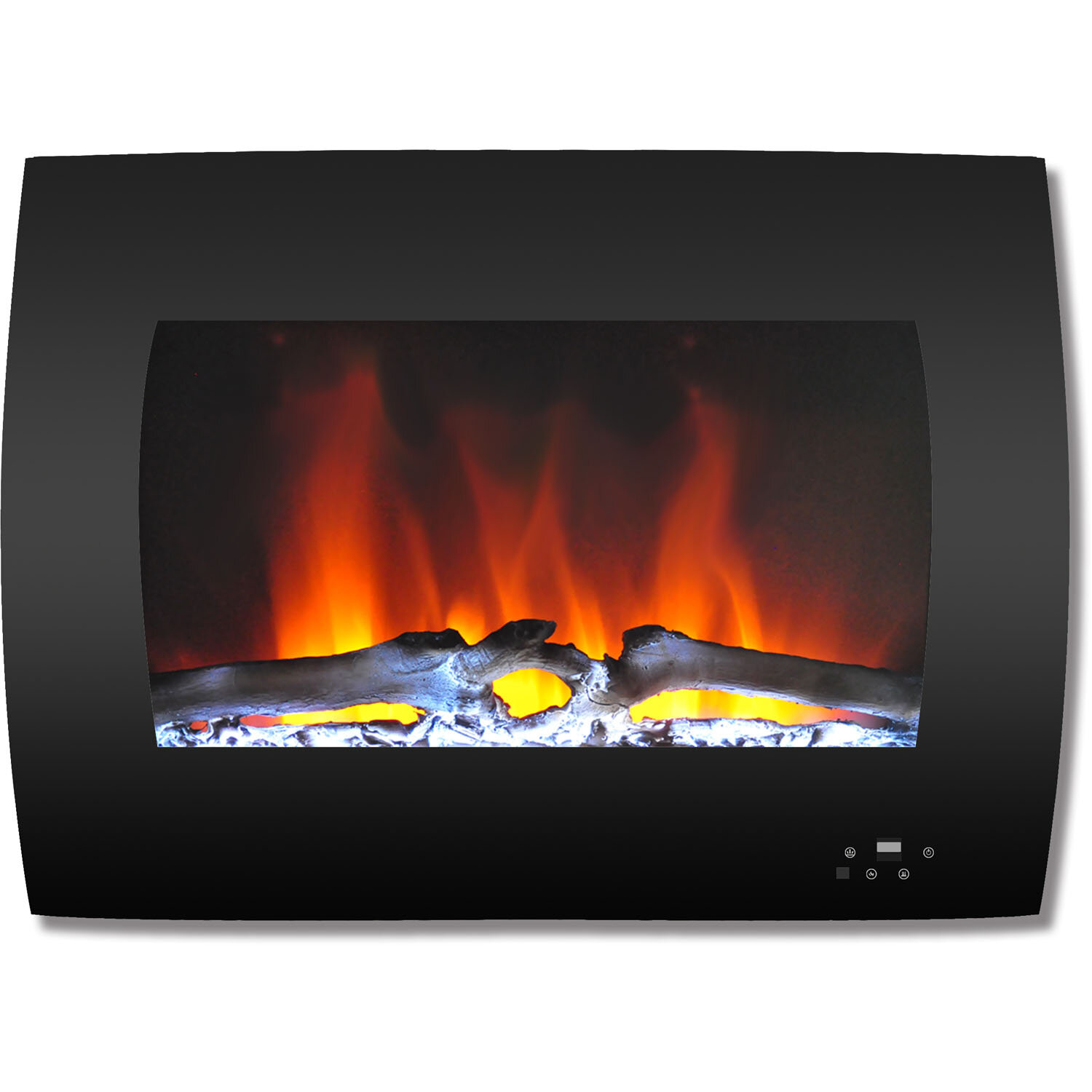 Ebern-Designs-Betts-Curved-Wall-Mounted-Electric-Fireplace thumbnail 5