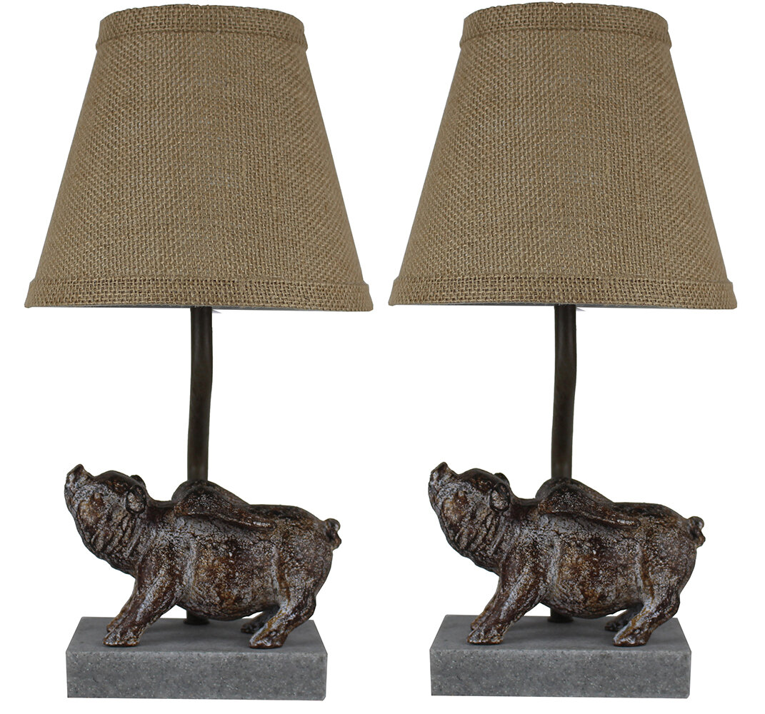 Wayfair Small Bedside Table Lamps