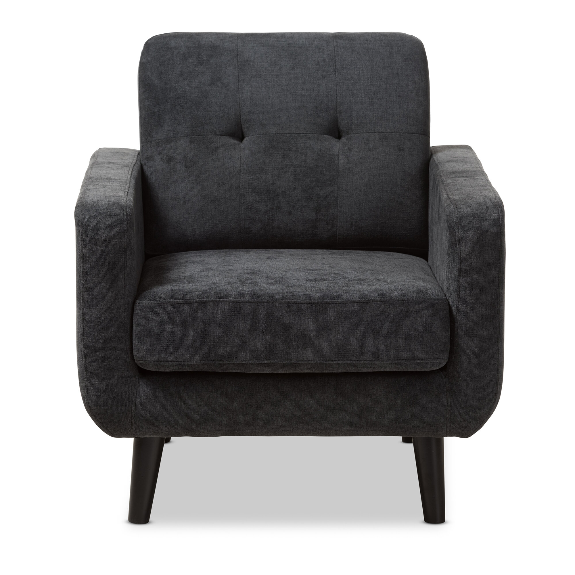 Details About George Oliver Doty Club Chair