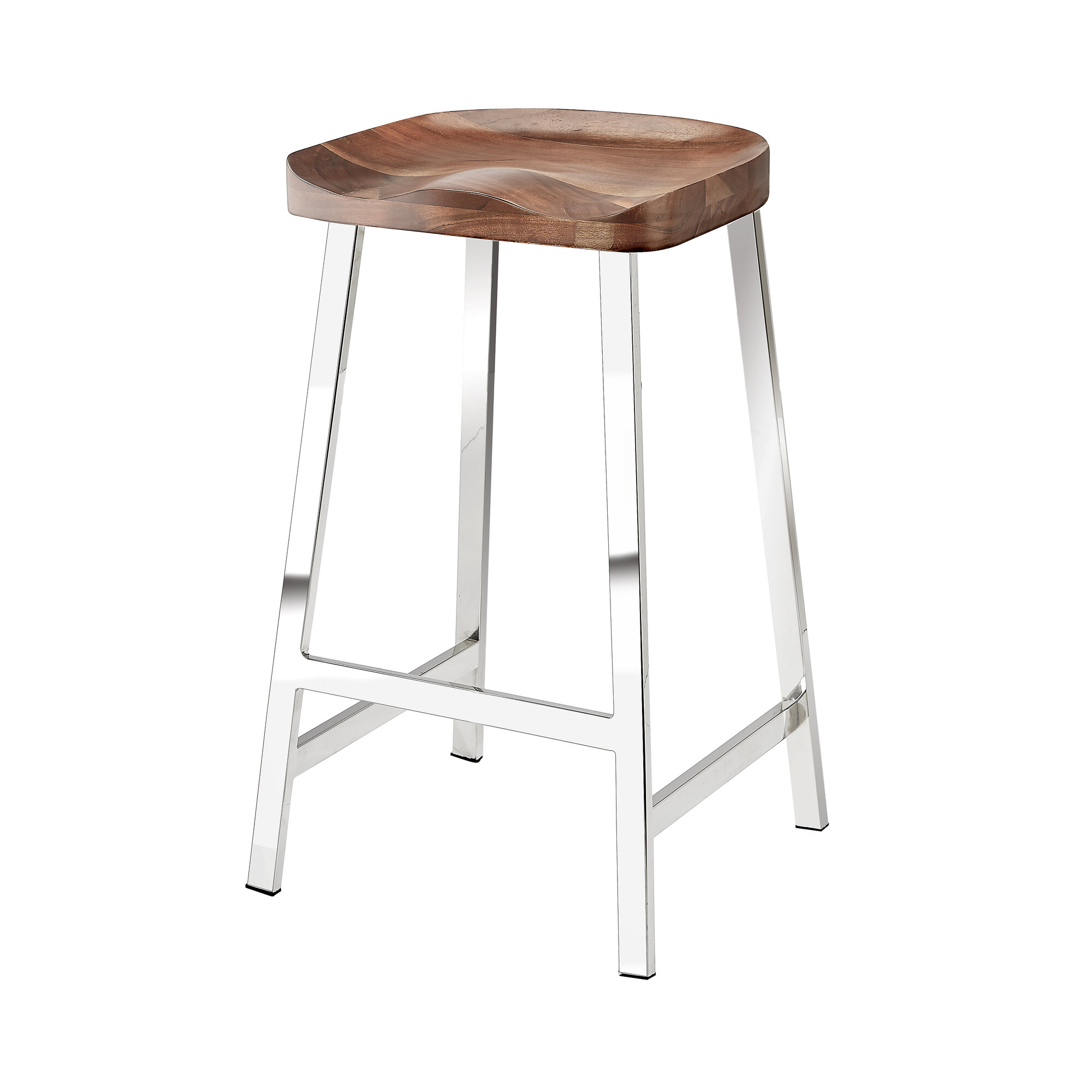 Groovy Details About Ivy Bronx Lockman 26 Bar Stool Set Of 2 Evergreenethics Interior Chair Design Evergreenethicsorg