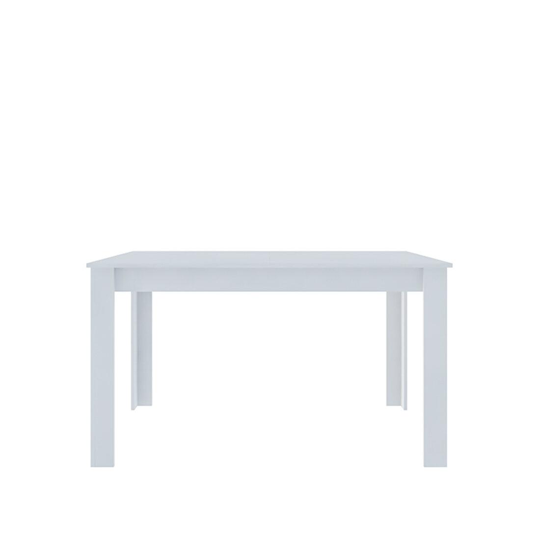 Details About Orren Ellis Crumbley Extendable Dining Table