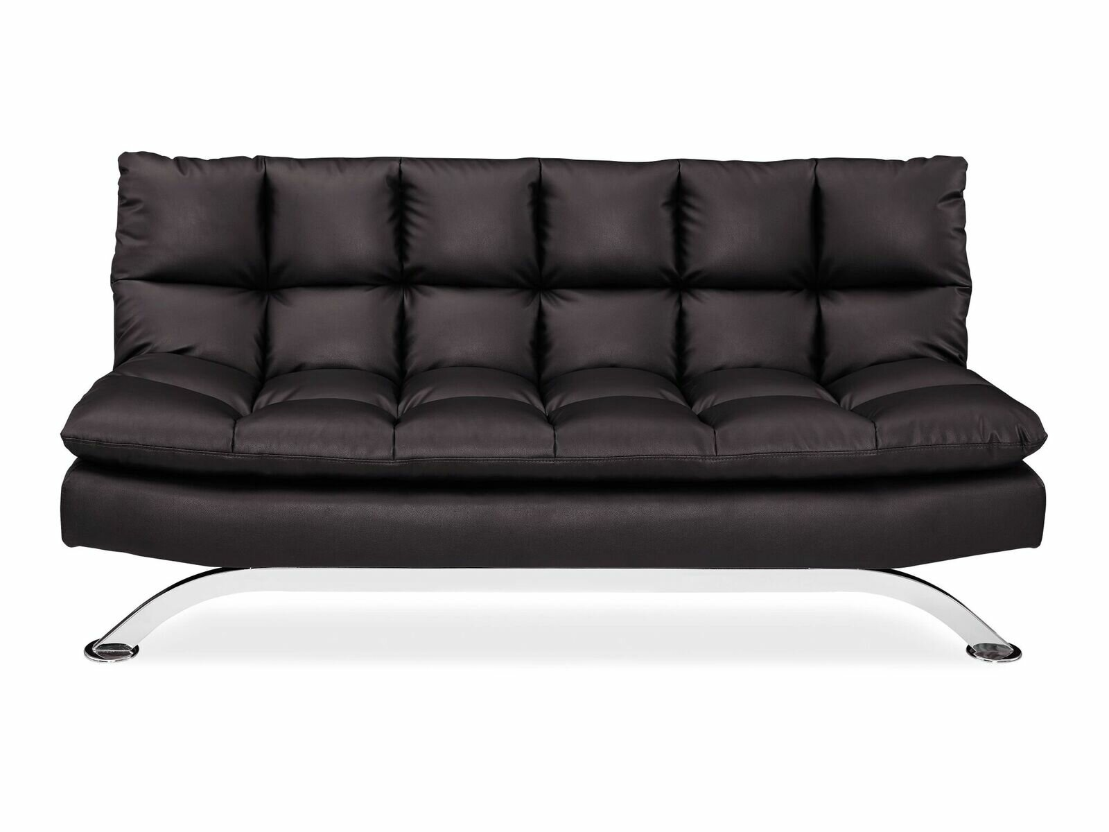 Details about Orren Ellis Waut Pillow Top Convertible Sofa