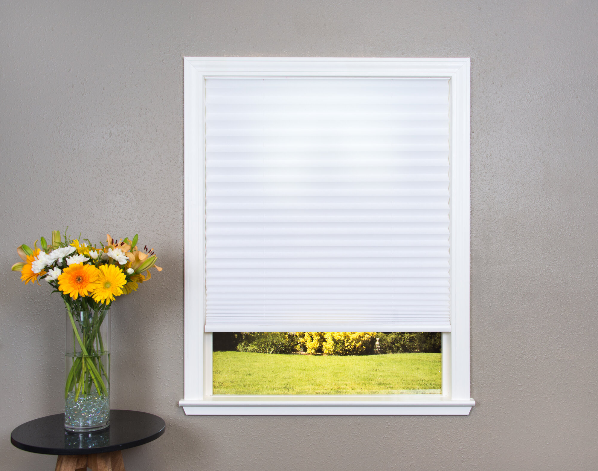 ideas cordless shades your window also roman appealing tips molding decor and cosy blinds paint interior atmosphere create treatment to with room