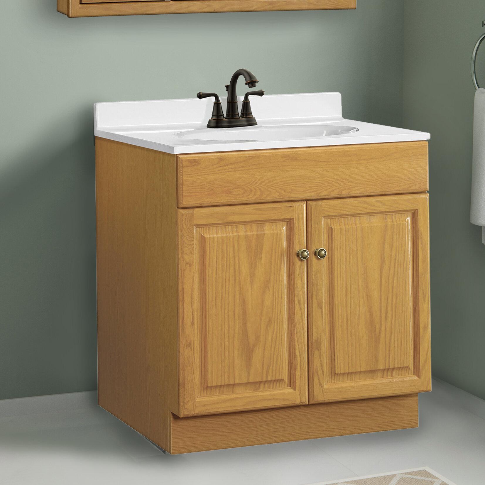 Details About Winston Porter Coil 24 Bathroom Vanity Base Only