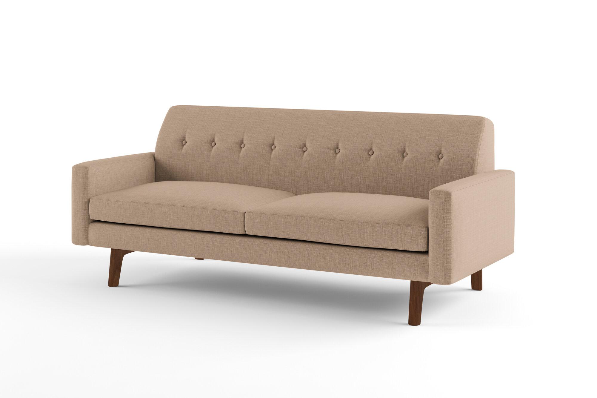 BenchMade Modern Tyler Condo Sofa