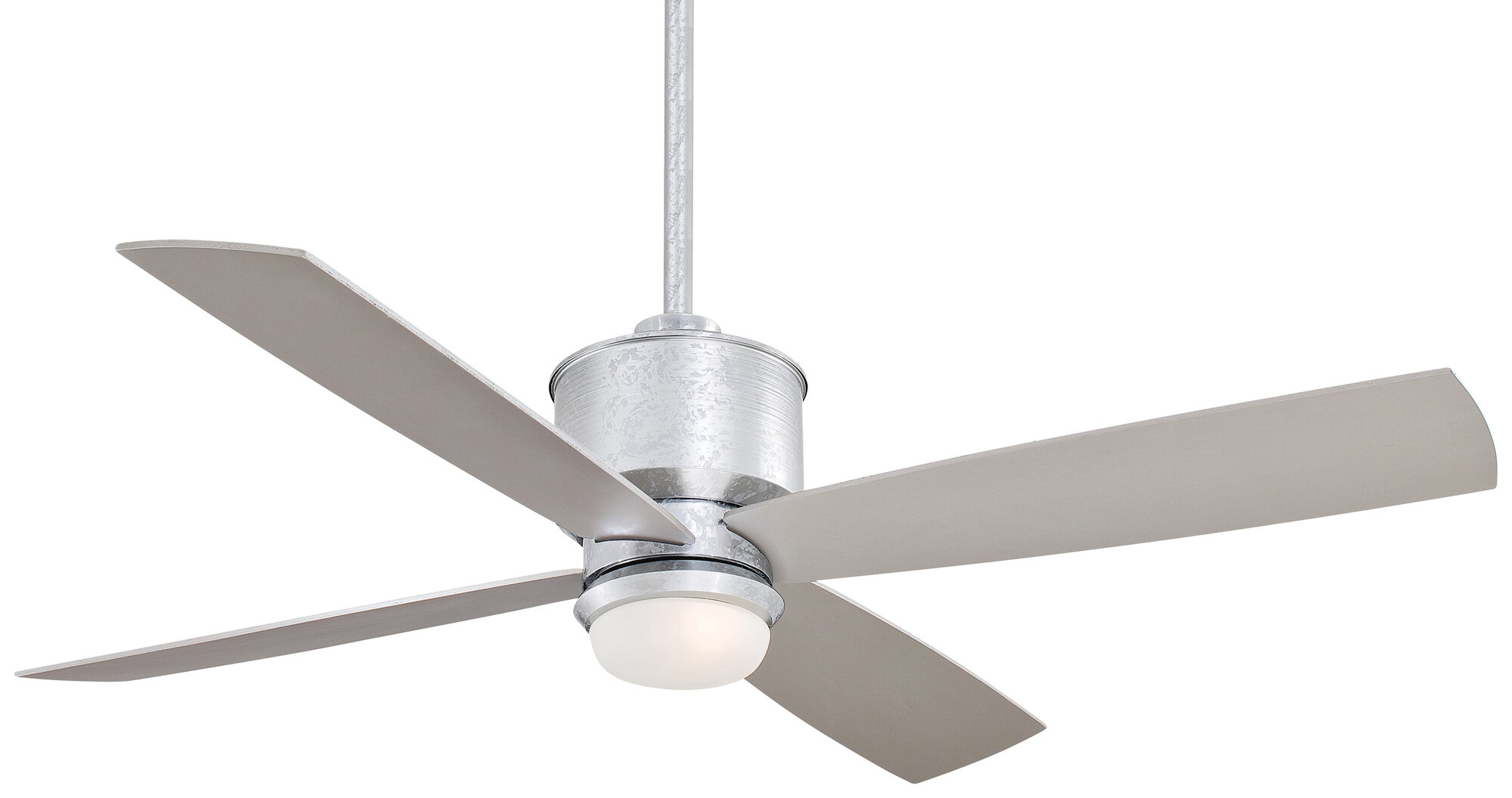 "Minka Aire 52"" Strata 4 Blade LED Ceiling Fan"