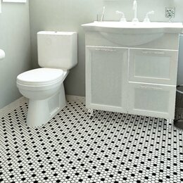 Floor Tile Wall Tile Youll Love Wayfair - Bathroom ceramic tile floor