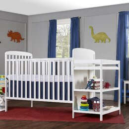Nursery Baby Furniture Sets