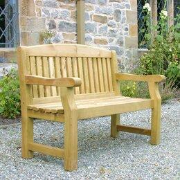 wooden benches wooden garden tables