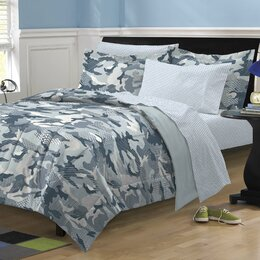 teen bed in a bag - Teen Bedroom Bedding