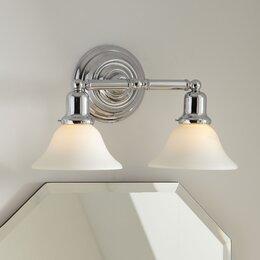 Bathroom Wall Lights & Bathroom Lighting | Wayfair.co.uk azcodes.com