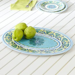 Outdoor Serving Dishes U0026 Platters
