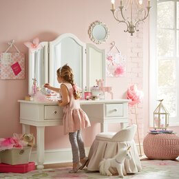 room furniture for girls. Kidsu0027 Bedroom Vanities Room Furniture For Girls 1
