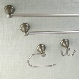 Bathroom Hardware Sets