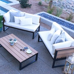 Patio Sets · Outdoor Sectionals