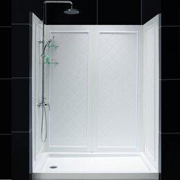 shower bases u0026 walls