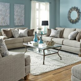 Living Room SetsSofas   Sectionals You ll Love   Wayfair. Living Room Sectionals Sets. Home Design Ideas