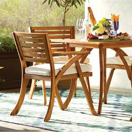 Captivating Wood Patio Furniture
