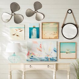 Wall Decor For Office office décor you'll love | wayfair
